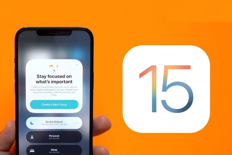 How to use Focus Mode on iPhone running iOS 15 [Definitive Guide]